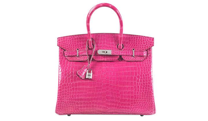 Harga Beg Tangan Jenama Hermès Birkin