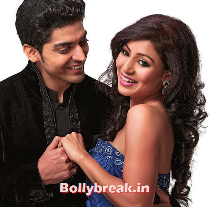 Gurmeet Choudhary and Debina Bonerjee, Real Life Couples of Indian TV