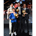 See pix:Cristiano Ronaldo named Player of the Year at the Globe Soccer Awards ahead of Griezmann and Mbappe