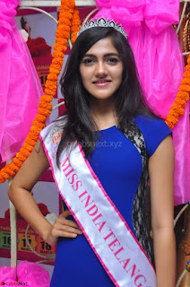 Simran Chowdary Winner of Miss India Telangana 2017 54.JPG
