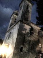Basílica del Santísimo Sacramento, Colonia