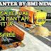 Download Mod Truk Mitsubishi Canter Dump Pasir Bussid