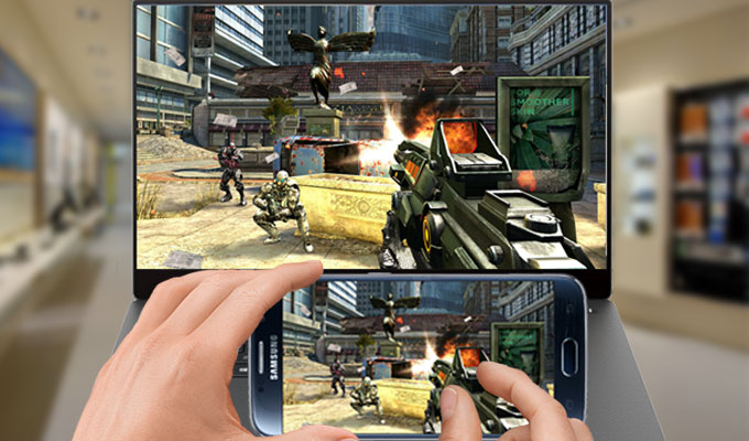 windows xp games on android