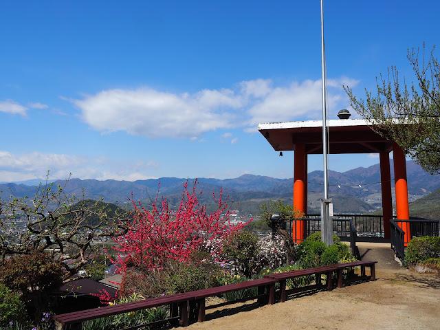 塩山 滝本院