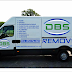 DBS Removals - My portofolio for VAN Graphics