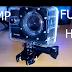 مراجعة أرخس و  أقوى كاميرا أكشن Full HD من Gearbest  و بمميزات خرافية كالتصوير تحت الماء !!