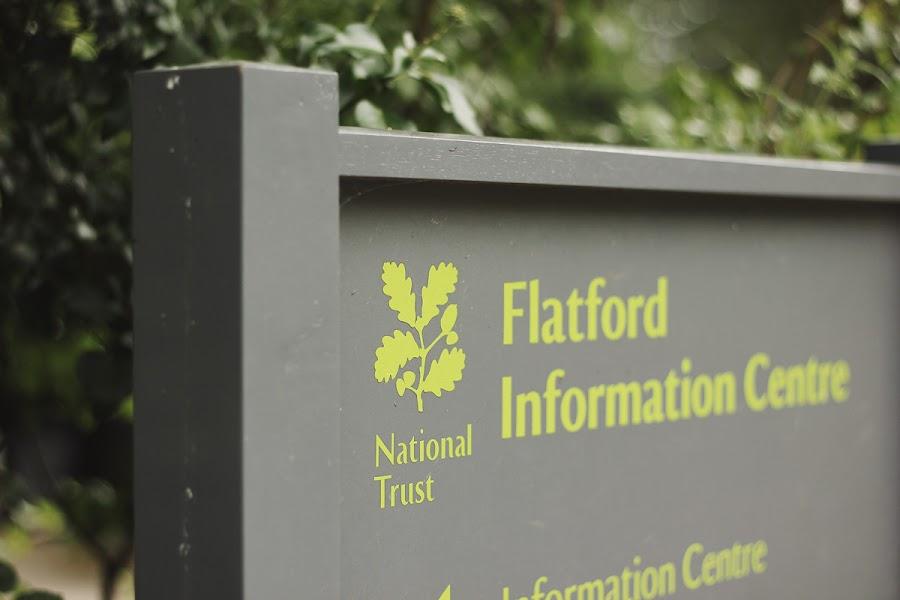 national trust flatford