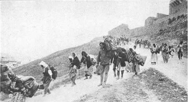 Portugal reconoce el genocidio armenio