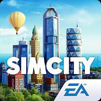 SimCity BuildIt v1.17.1.61422