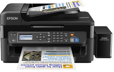 s worth spending much much less on the easier Epson Epson L565 Driver Download