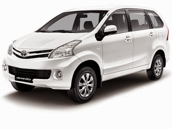 Harga Mobil Toyota Avanza Baru dan Bekas Terbaru