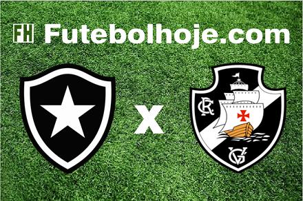 Assistir Botafogo x Vasco AO VIVO Grátis em HD 16/04/2017