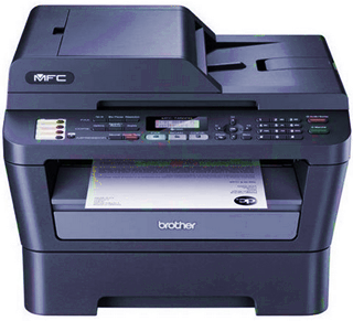 Brother MFC-7460 Driver Download