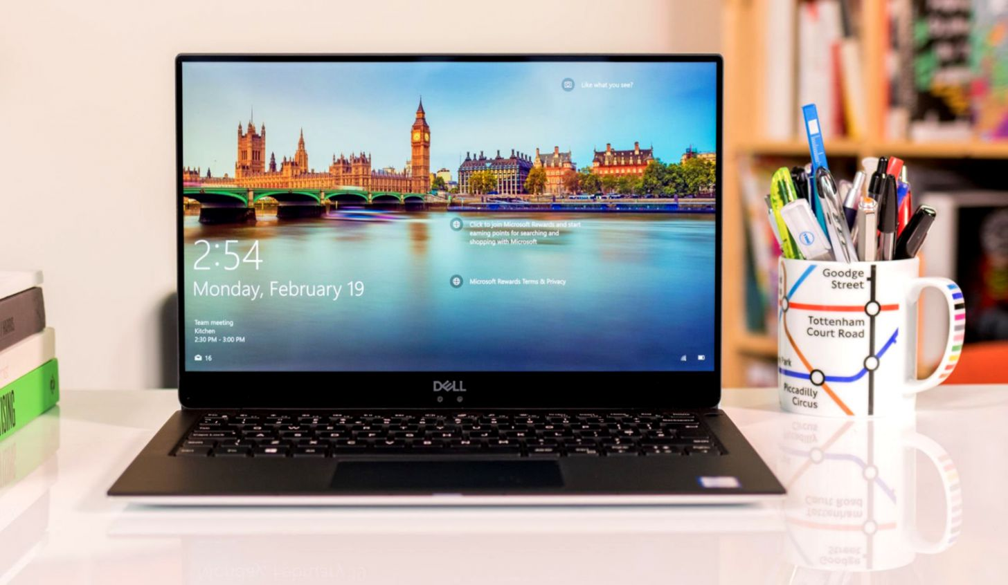 Dell Xps 12 Wallpapers Wallpapers Style