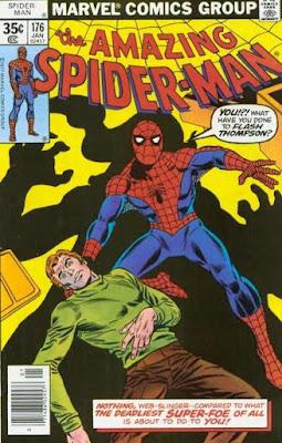 Amazing Spider-Man #176, Green Goblin III