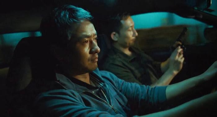 Watch Online Hollywood Movie Motorway (2012) In Hindi Chinese On Putlocker