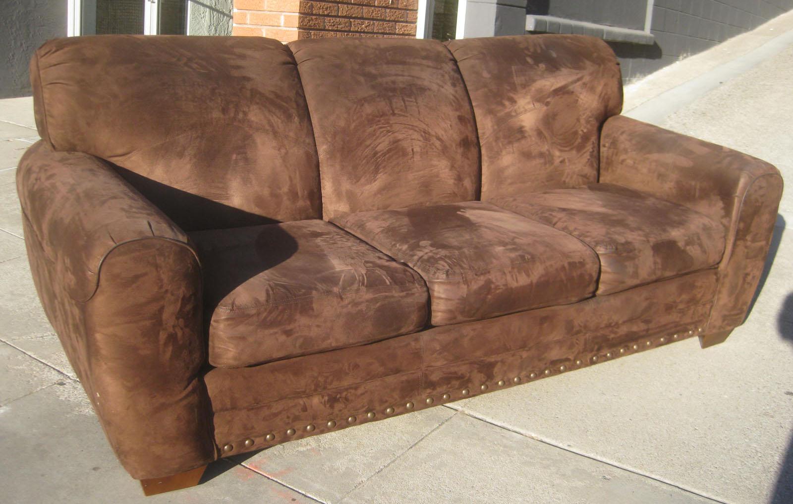 Uhuru Furniture & Collectibles Sold  Chocolate