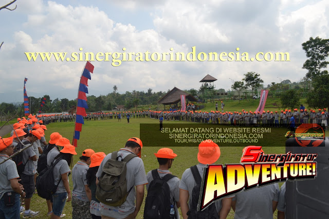 bisnis tour travel organizer adventure