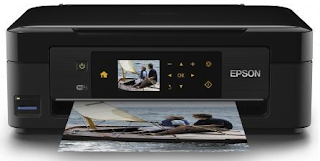Epson XP-413 Driver Download - Windows, Mac