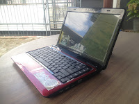 Toshiba Satellite L735 Core i3 Sandybridge