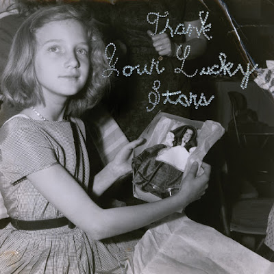 Beach House - Thank Your Lucky Stars recenzja cover okładka Sub Pop