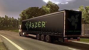 Razer trailer mod by RBxTaco