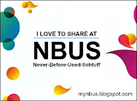 Grab our badge to display on your blog.