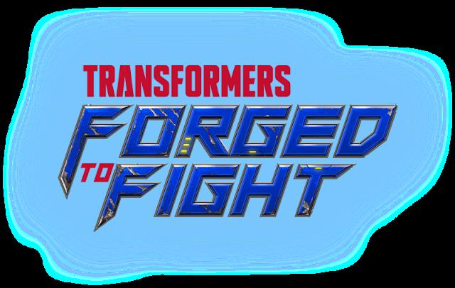 لعبة Transformers Forged To Fight 2017 للاندرويد والايفون