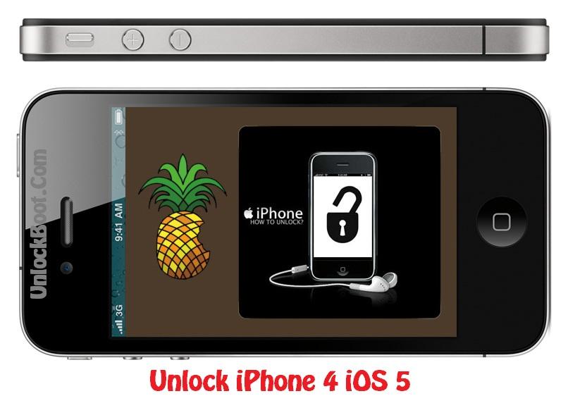9.3.5 IPHONE 4S TÉLÉCHARGER REDSN0W IOS