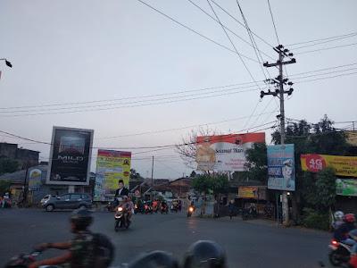 Panwaslu Bandar Lampung Soroti APK Anggota Legislatif dan Parpol Peserta Pemilu 2019