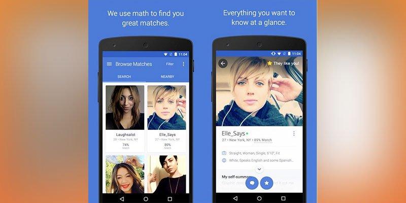Aplikasi dating paling populer