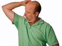 Tips Hilangkan Bau Badan Yang Kurang Menyenangkan