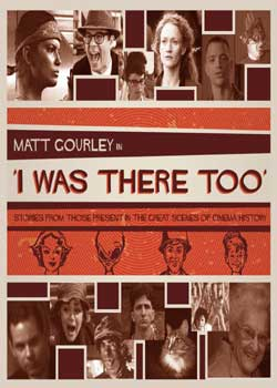 I Was There Too (2016)