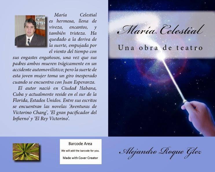 María Celestial en alejandroslibros.com