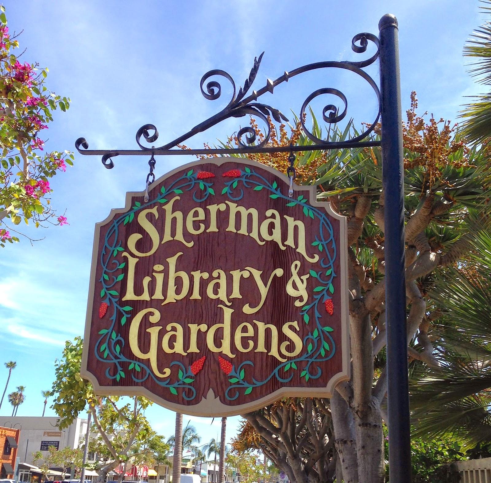 Cafe Jardin At Sherman Gardens: The Joy Of Tea