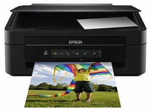Epson XP-207 Driver Download - Windows, Mac free