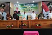 Wagub Sulsel Kukuhkan DR. H. Zainuddin,SH.MH Sebagai Ketua IPHI Daerah Kab. Kep. Selayar