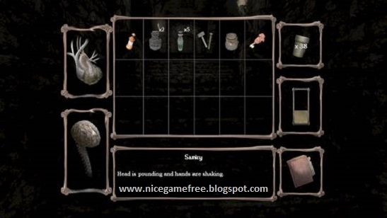 Amnesia The Dark Descent Free Download ISO With Crack