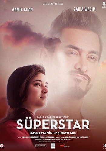 Secret Superstar 2017 Hindi Full Movie Download