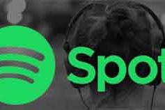 Mendengarkan musik tak terbatas lewat spotify premium ketika berada di perjalanan