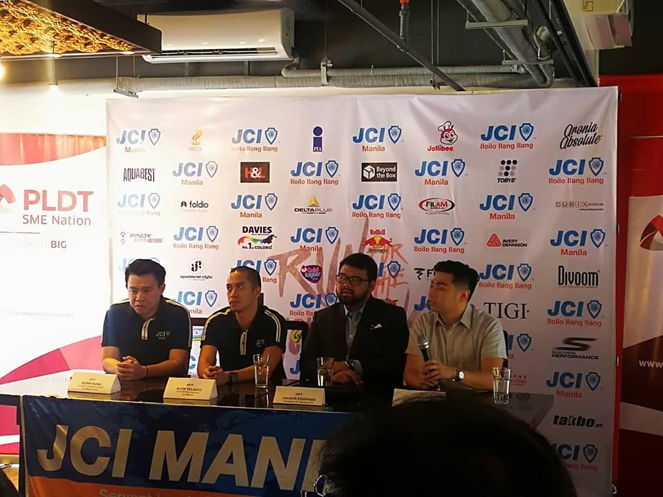 bf79269f JCI Manila hosts