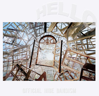 Official HIGE DANdism – Hello