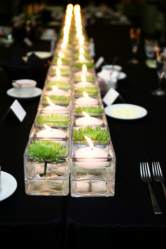 25 Stunning Wedding Centerpieces u2013 Best of 2012 & 25 Stunning Wedding Centerpieces - Best of 2012 - Belle The Magazine