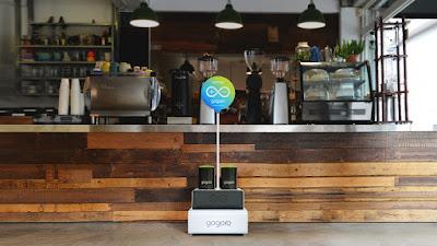 Gogoro擴大能源網路!快速充電站GoCharger落腳台中