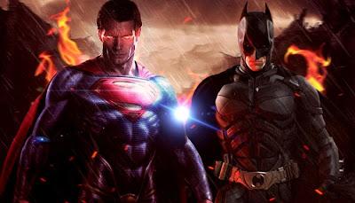 man of steel 2 movie 2015 - batman vs superman
