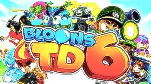 Bloons TD 6 for Android MOD APK 10 0 - Games PC Mobile