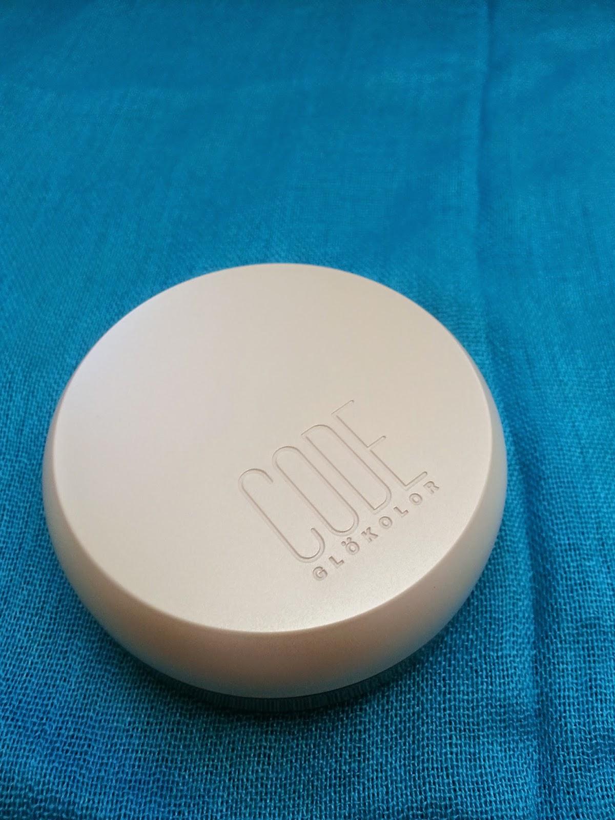 CODE Glokolor compact 2