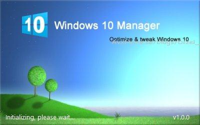 Download Yamicsoft Windows 10 Manager 1.1.4 Multilingual Portable
