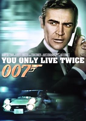 James Bond 007 You Only Live Twice (1967) จอมมหากาฬ 007 ภาค 5