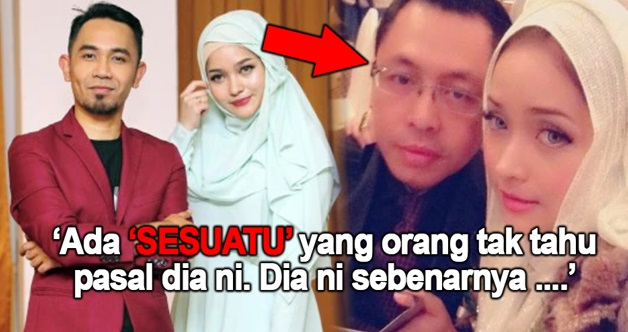 MAKIN PANAS ! Bekas Suami Dedah SIKAP SEBENAR Isteri Hasrul Hassan.Allah.. Betul Ke Rupanya Dia Macam Ni ???